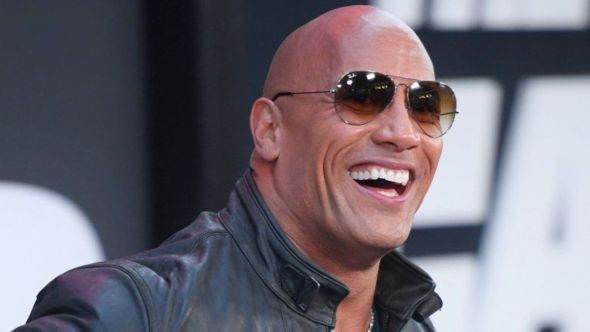 Dwayne Johnson Earns 46% Approval Rating in Presidential Survey