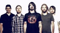 Foo Fighters, photo courtesy of band