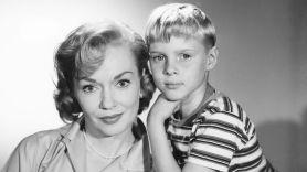 Gloria Henry in Dennis the Menace (CBS)