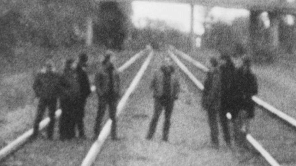 Godspeed You! Black Emperor G_d's Pee AT STATE'S END! new album stream GYBE song music, photo courtesy of artist
