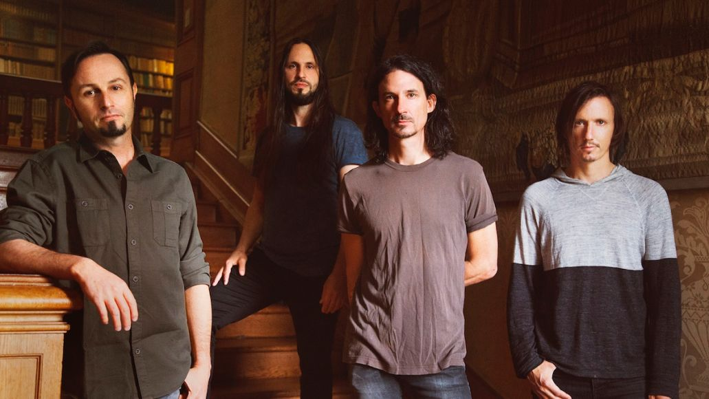 Gojira new song The Chant