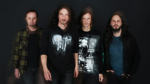 """Gojira New Song """"Into the Storm"""""""