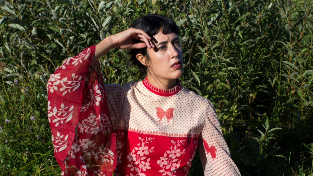 "Half Waif's new song ""Swimmer"" is from Upcoming Mythopoetics LP"