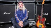 J Mascis, photo by Future Publishing