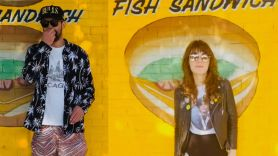 Jenny Lewis and Serengeti share new collaborative track GLTR Stream