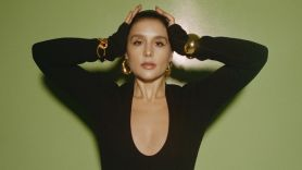 Jessie Ware Please stream new song music, photo by Carlijn Jacobs
