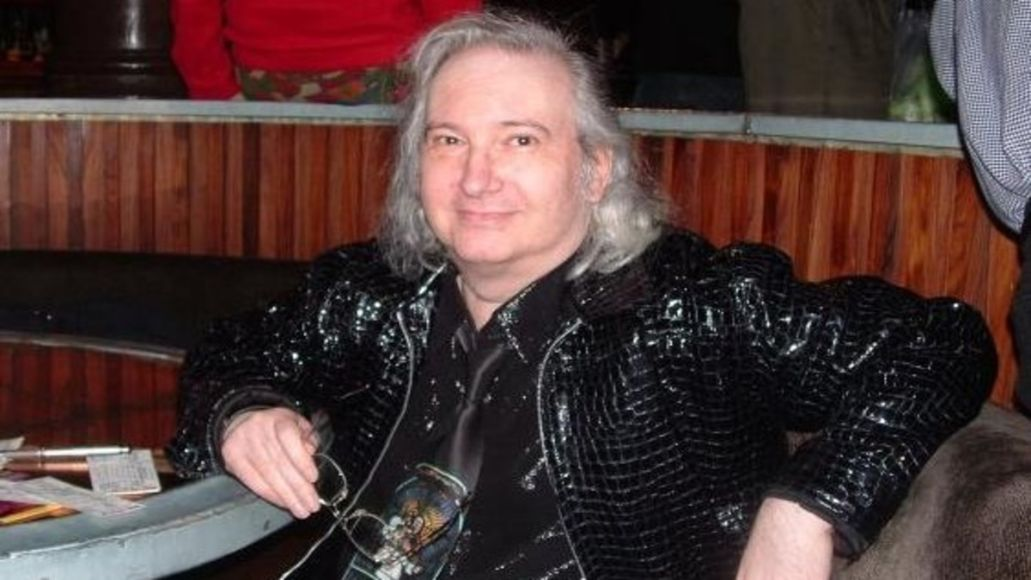 RIP Jim Steinman, Meat Loaf Songwriter and Legendary Producer Dead at 73