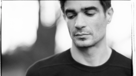 Jon Hopkins Wintergreen Brian Eno cover new covers EP Piano Versions, photo by Steve Gullick
