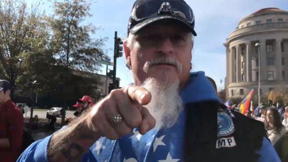 Jon Schaffer iced earth guilty plea capitol riot Oath Keepers