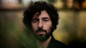 José González local valley visions new album song stream