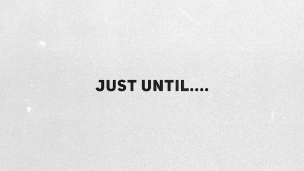 Just Until.... by Cordae EP artwork cover art