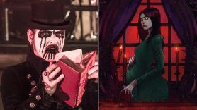 King Diamond Abigail Graphic Novel