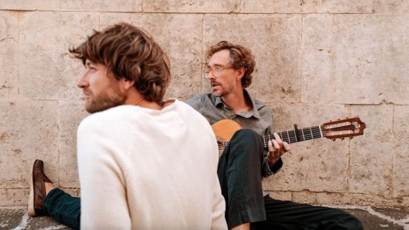 Kings of Convenience Peace or Love new album song Rocky Trail stream music, photo by Salvo Alibrio