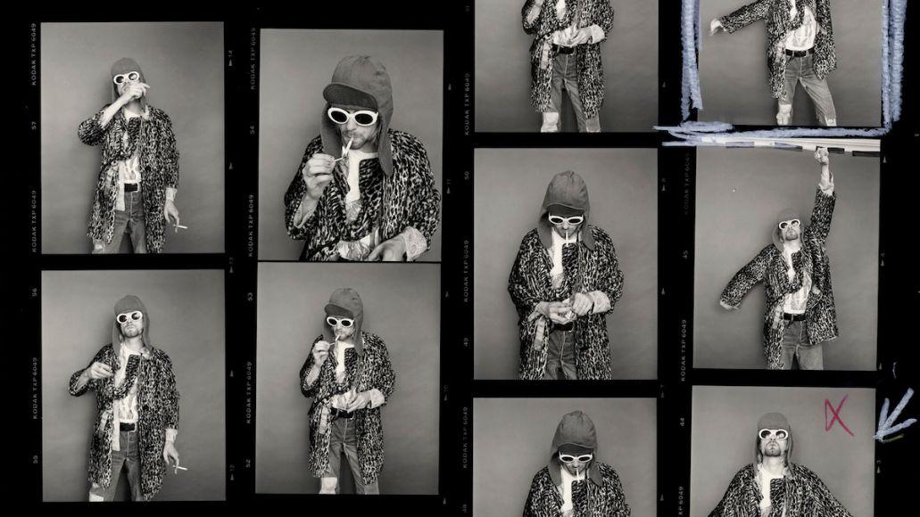 Kurt Cobain NFT