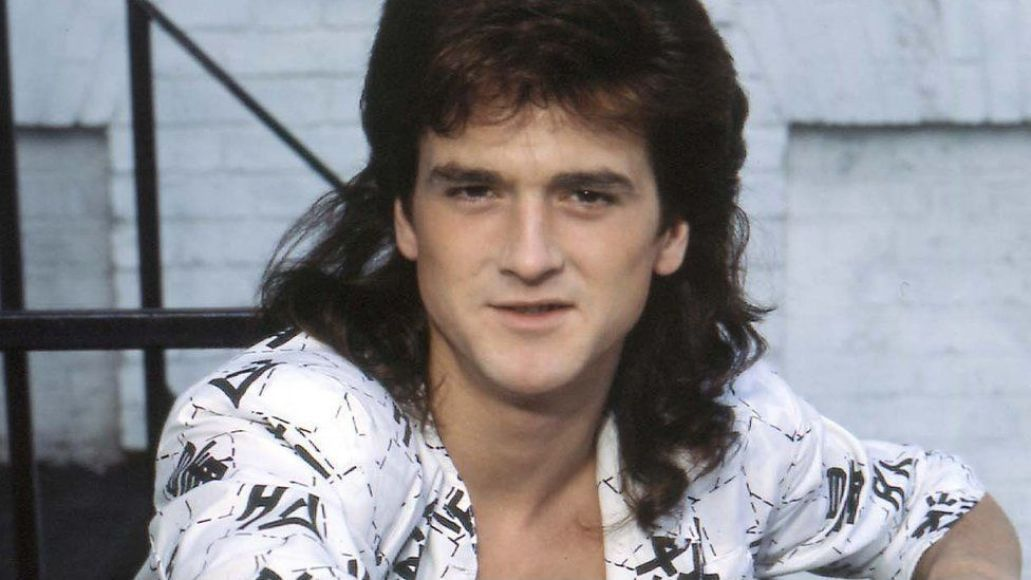Les McKeown Bay City Rollers