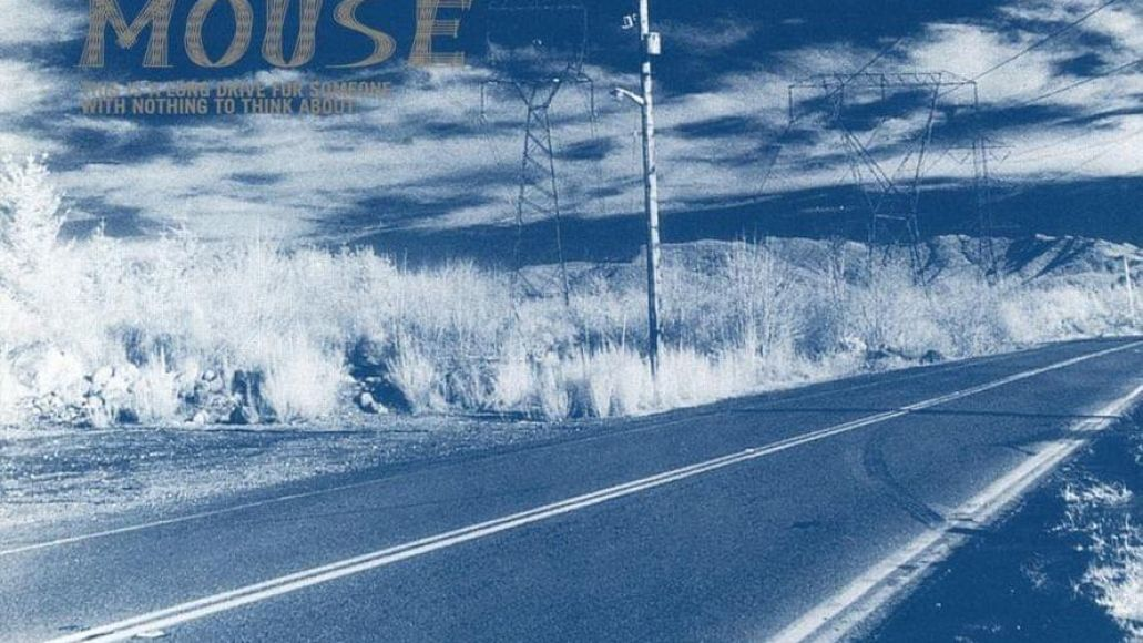 Modest Mouse - This Is a Long Drive