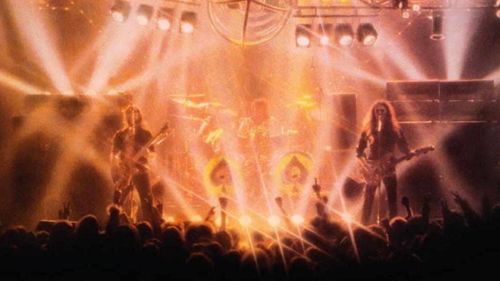 Motörhead No Sleep Til Hammersmith Reissue