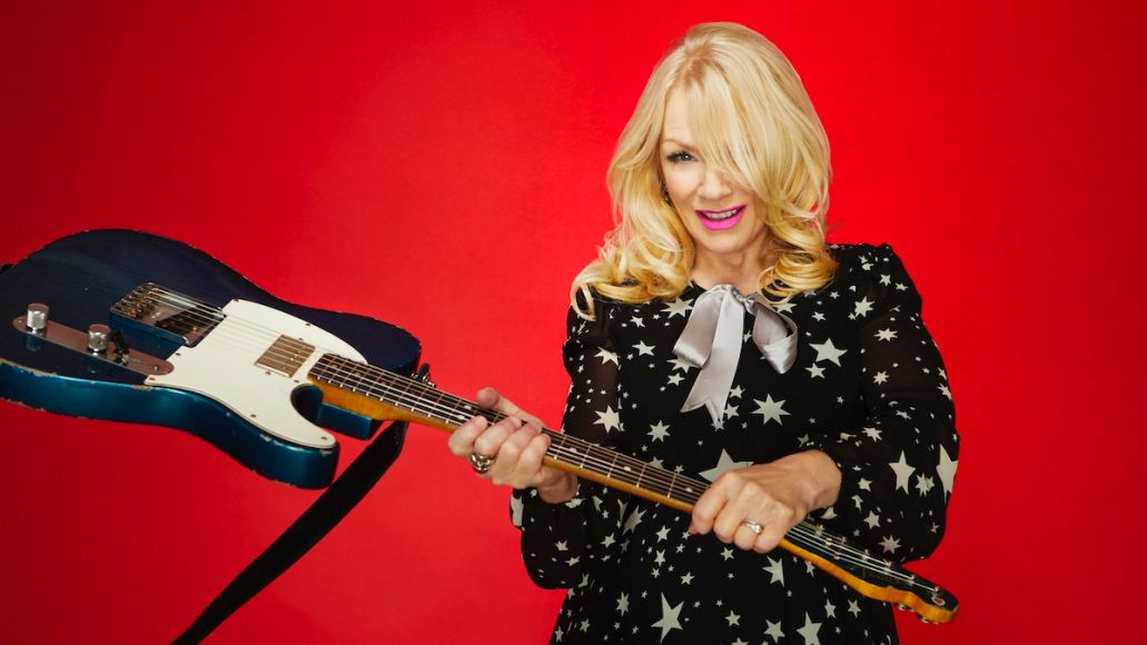 Nancy Wilson Beyond the Boys Club