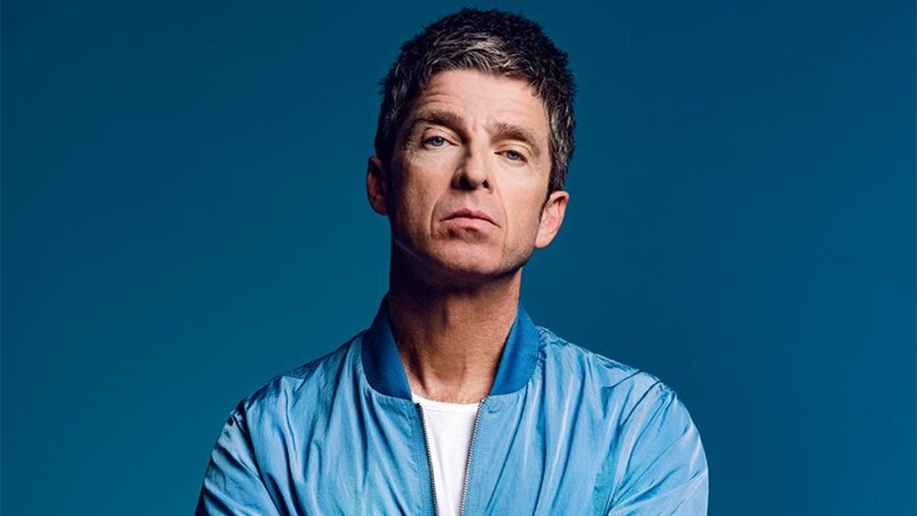 Noel Gallagher's High Flying Birds Announce Back The Way We Came- Vol 1 (2011-2021) we're on our way now stream