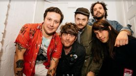 Thee Oh Sees Osees 2021 tour dates live tickets, photo courtesy of the band