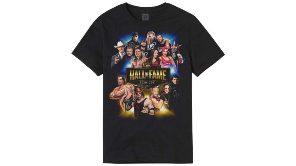Ozzy Osbourne William Shatner WWE Hall of Fame