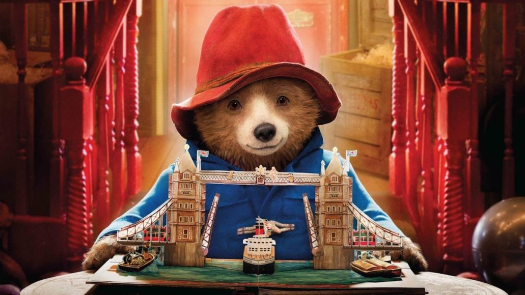 Paddington 2 Rotten Tomatoes Critizen Kane sequel movie film (StudioCanal)