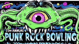 Punk Rock Bowling 2021