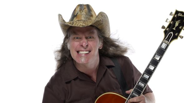 Ted Nugent COVID 1 through 18