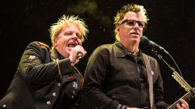 The Offspring Album Stream