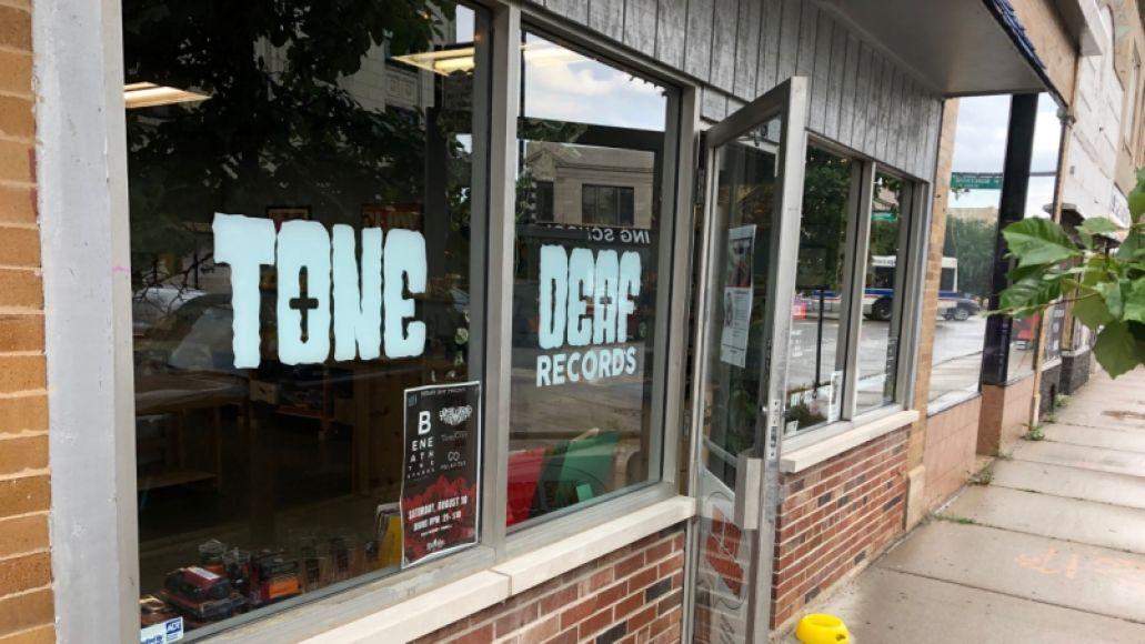 Tone Deaf Records