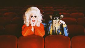 Trixie Mattel Orville Peck Johnny Cash cover new song stream jackson