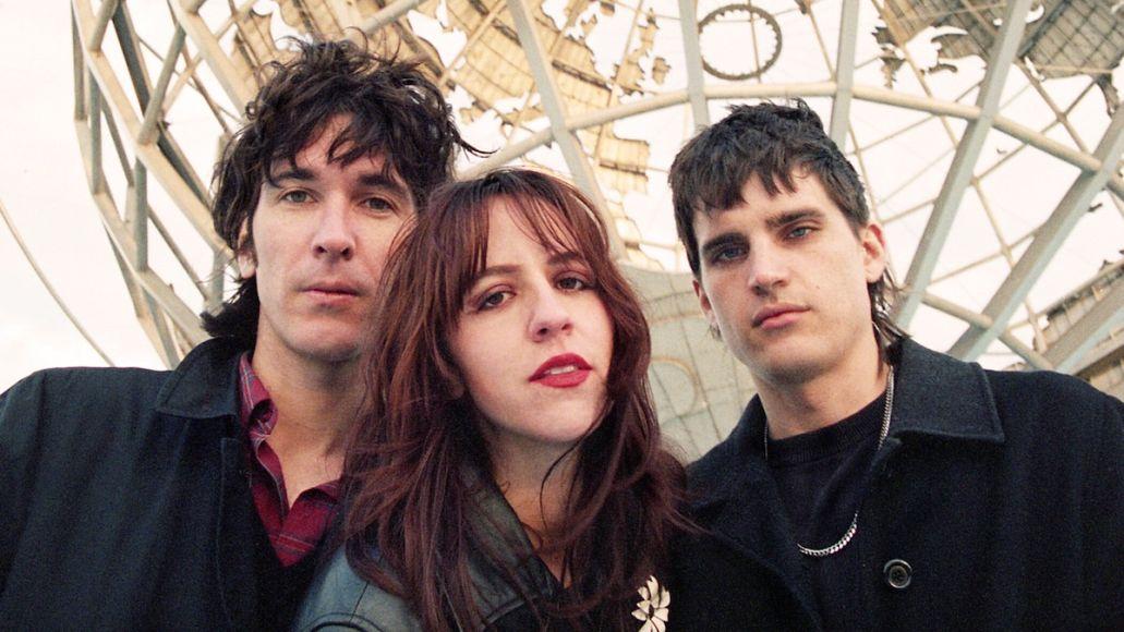 UV-TV Back to Nowhere stream new song single music album, photo via PaperCup Music