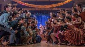 Steven Spielberg West Side Story trailer new movie film remake (20th century fox)