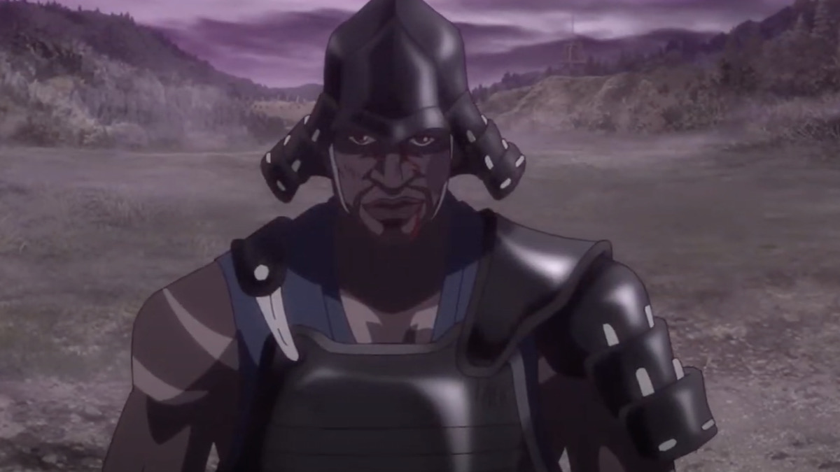 Netflix Shares Trailer for Yasuke, New Anime Scored by Flying Lotus: Watch