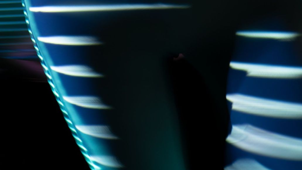 a place to bury strangers hologram new ep artwork