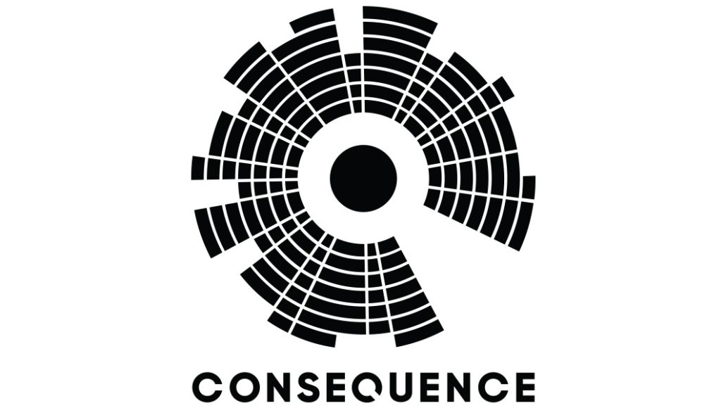 consequence main logo