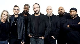 dave matthews band 2021 north american summer tour dates