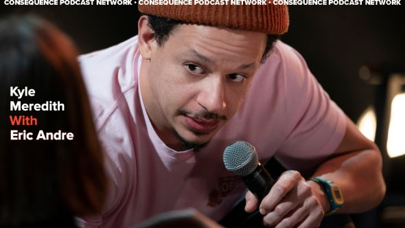 Kyle Meredith With... Eric Andre