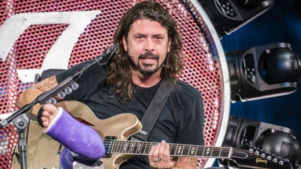 We Are the Thousand Solidifies Foo Fighters As One of Rock's Most Inspiring Bands: Review