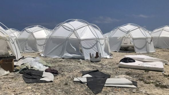 fyre festival 2 million settlement class action lawsuit