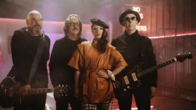 garbage no gods no masters new song music video