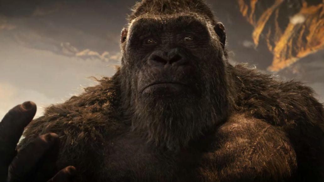 godzilla vs kong 1 An Animal Ethologist Reviews Godzilla vs. Kong