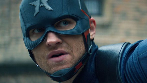 Our Hate-Love-Hate Relationship with the New Captain America