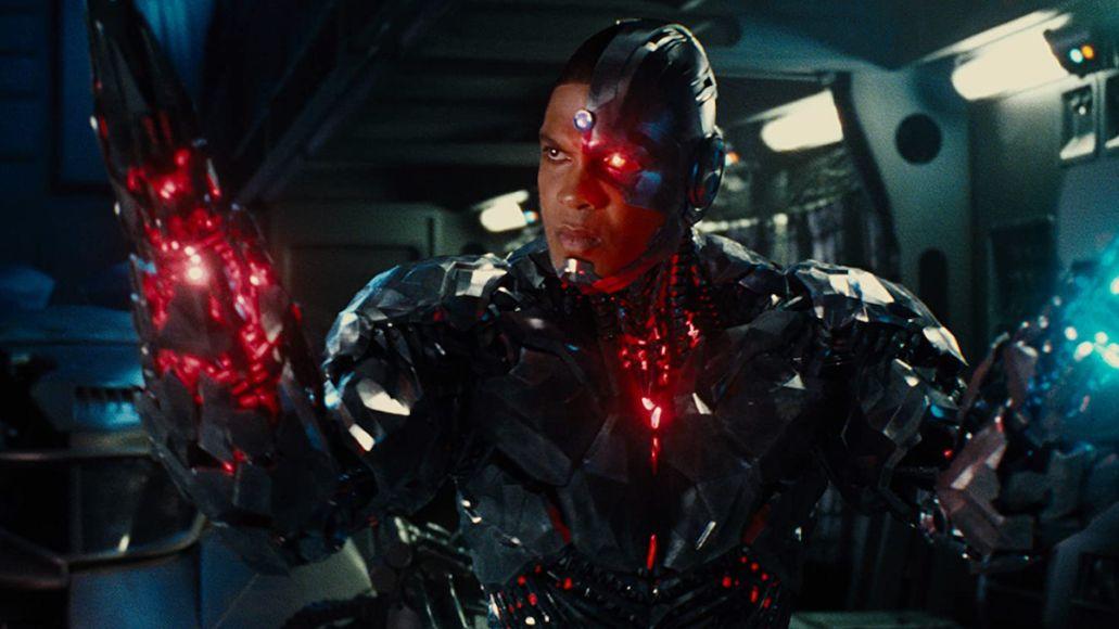 justice league warner bros ray fisher joss whedon drama