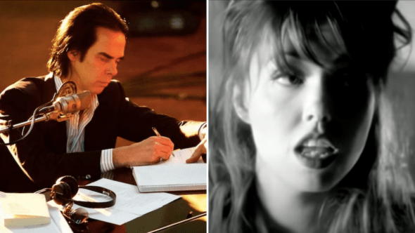 nick cave tribute anita lane red hand files dead death