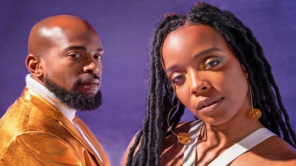 "oddCouple Shares New Song ""Reflections"" Featuring Jamila Woods"