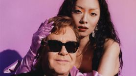 rina sawayama elton john chosen family new song stream