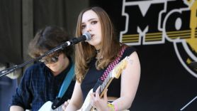 soccer mommy 2021 north american fall tour dates squirrel flower emily reo