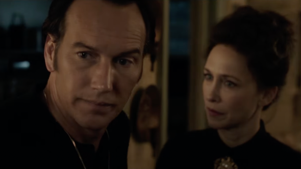 the conjuring trailer the devil made me do it conjuring 3 official trailer watch stream