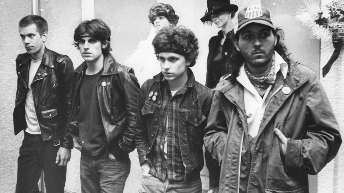 7Seconds' Seminal Hardcore Punk Album The Crew to Receive Deluxe Reissue